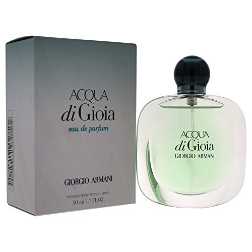 Armani Acqua Di Gioia Agua perfume Vaporizador 50