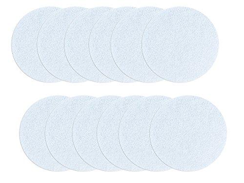 Vasca Da Bagno Trasparente : 12 grandi antiscivolo sticker by aumondo. per vasca da bagno doccia