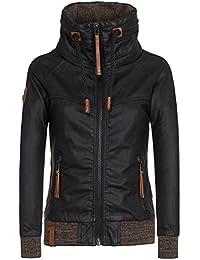 Naketano Female Jacket Hilde Gorgonzola II