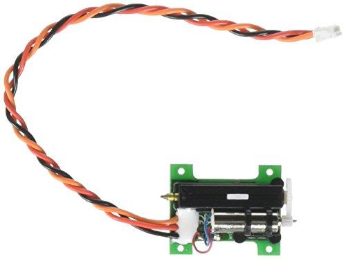 SPMSH2045L 2.9g Linear Long Throw Servo: 130 S