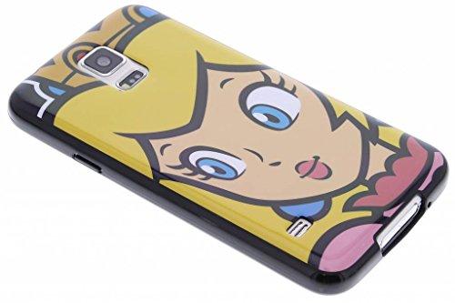Preisvergleich Produktbild Nintendo - Princess Peach, Phone Cover for Samsung S5