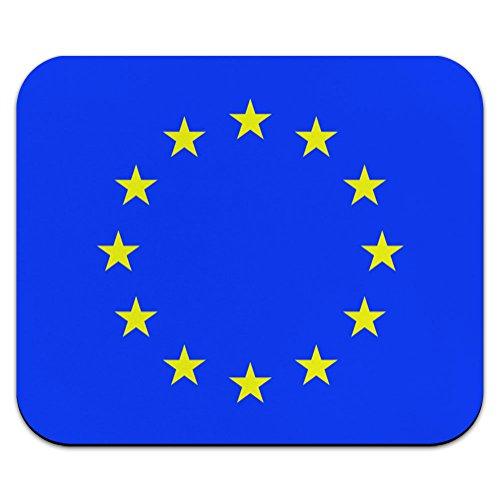 Unione Europea unione Europa bandiera nazionale mouse