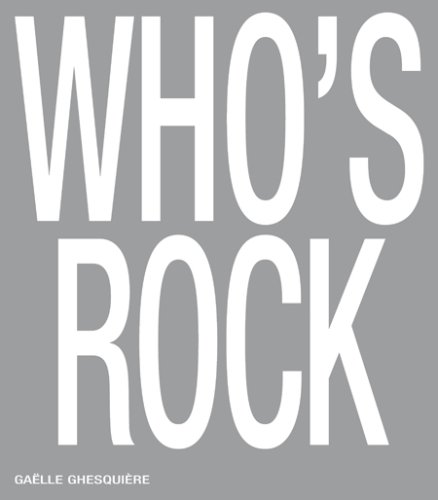 Who's rock ?