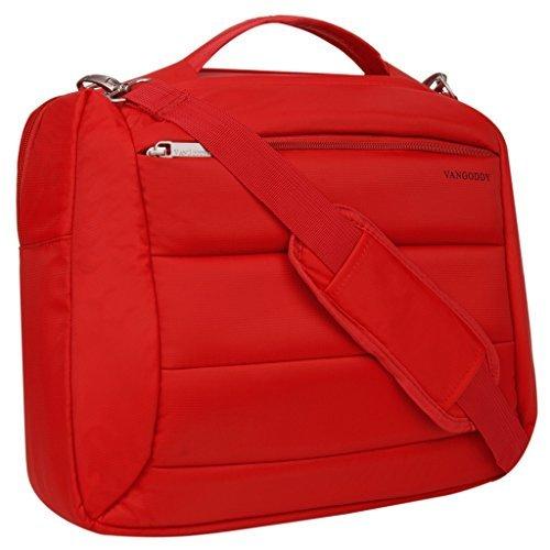 Eco-friendly Messenger Bag 13