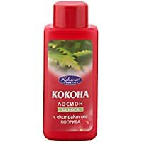 Kokona Loción Capilar Anticaida con Extracto de Ortiga120 ml