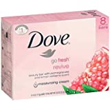 Dove Go Fresh Revive With Pomegranate & ...