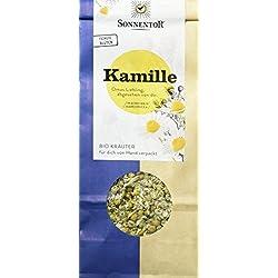 Sonnentor Tee Kamille lose, 1er Pack (1 x 50 g) - Bio