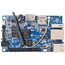 SLB Works Orange Pi Prime Development Board H5 Quad-core 2GB DDR3 SDRAM Mini PC