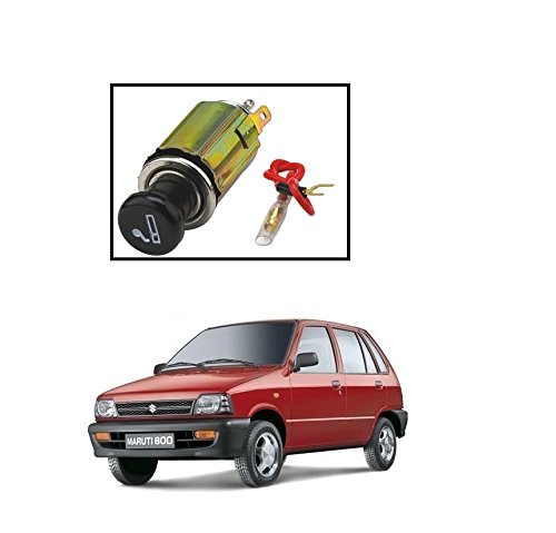 YourBuy Car 12V 10A Car Cigarette Lighter 1pcs for Maruti 800  available at amazon for Rs.125