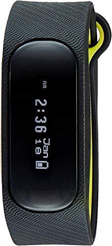 Fastrack Reflex Digital Smart Watch (Black)