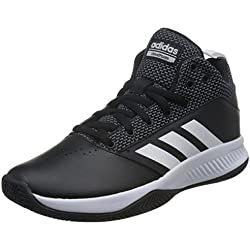 adidas CF Ilation 2.0, Scarpe da Ginnastica Uomo, Nero (Core Black/Ftwr White/Grey Five F17), 42 EU
