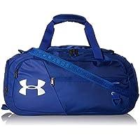 Under Armour Ua Undeniable 4.0 Duffle Md geräumige Sporttasche, Wasserabweisende Umhängetasche