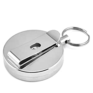 Retractable Key Ring Amazon
