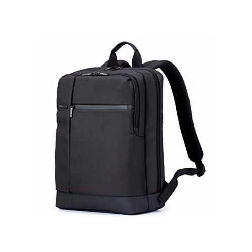 Xiaomi Mi Business Backpack Negro Mochila De Transporte Portátiles De 14 A 15.6'' Y Diferentes Compartimentos Alta Calidad