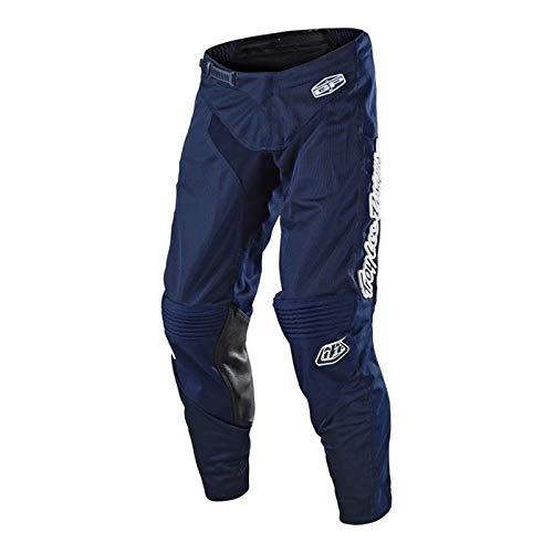 Troy Lee Designs GP Air Mono Jugend Motocross Hose Marineblau 22 -
