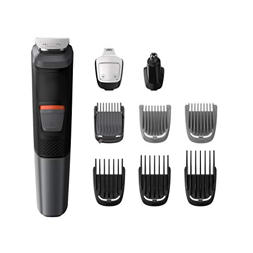 Philips Barbero MG5720/15 - Recortador barba precisión