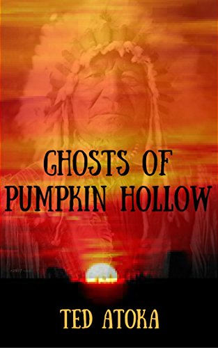 Ghosts of Pumpkin Hollow (English Edition)
