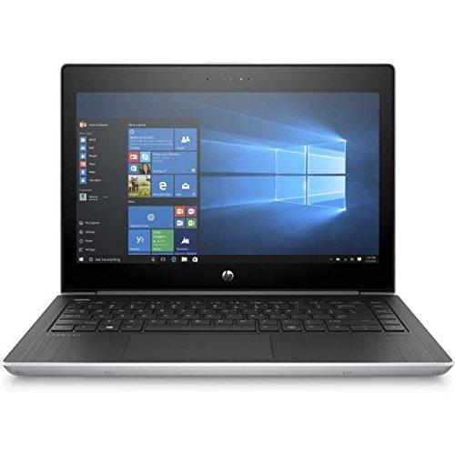 HP ProBook 430 i5 13.3 inch UWVA SSD Silver