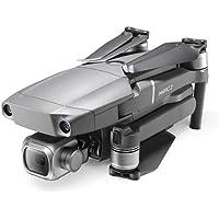 """DJI Mavic 2 Pro Drone con Care Refresh, Fotocamera Hasselblad L1D-20c, Video HDR a 10 bit, 31 Min di Autonomia, Sensore CMOS 1"""" 20 MP, Assicurazione per Mavic 2 Pro, Copre 2 Sostituzioni, Black"""