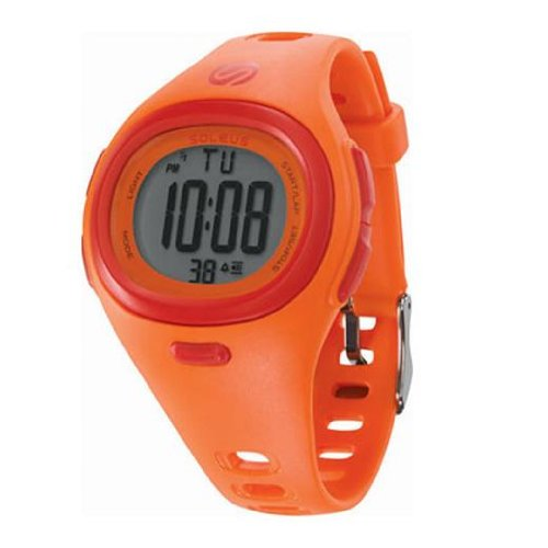 soleus-flash-hrm-herzfrequenzbrustgurt-orange-rot-orange