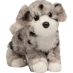 Cuddle Toys 1706Millas Aussie Doodle Juguete de Peluche