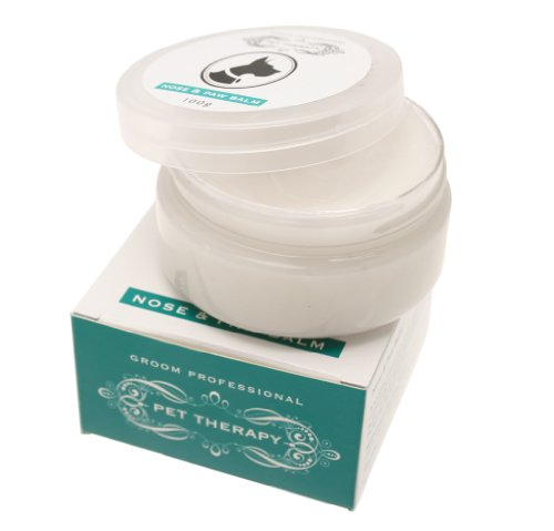 Pet Therapy Groom Professional Nose and Paw Balm, 100 g