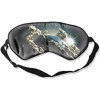 Schlafmaske Dark Earth Unisex Augenmaske Augenschutz preisvergleich bei billige-tabletten.eu