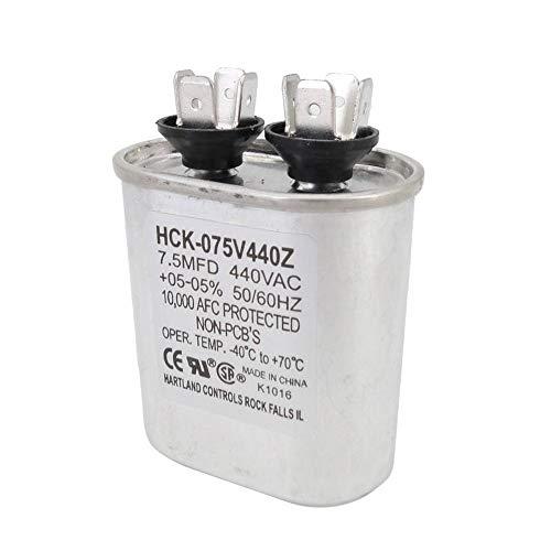 AquaComfort AQC100204 7.5 Condensatore Ventilatore MFD per Pompe di Calore