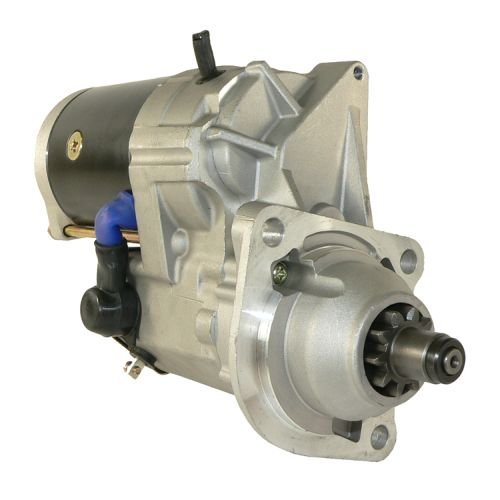 db-electrical-snd0404-starter-for-bobcat-clark-863-873-high-torque-1996-2004-by-db-electrical