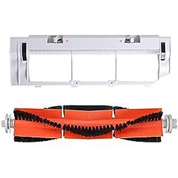 Robot aspirador,CHshe ❤Piezas de repuesto para aspiradoras adecuadas para el robot robot XIAOMI Incluya el cepillo ,principal y la tapa del cepillo