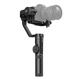 Zhiyun Crane 2 3-Axis Handheld Gimbal per Canon EOS Series per Nikon D Series DSLR per Panasonic LUMIX GH3 Serie GH4 per Sony ILCE a Serie Carico massimo 3.2kg