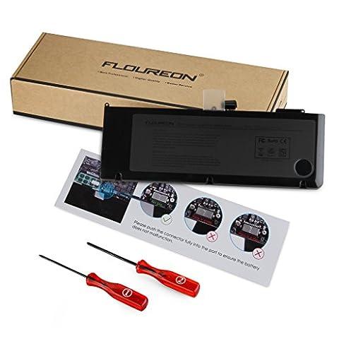 Floureon Notebook Laptop Batterie mit der Hochleistung Laptop Ersatz Akku