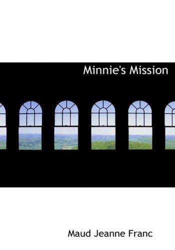 Minnie's Mission