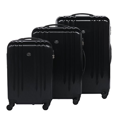 ferg-trolley-set-3-suitcases-hard-top-cases-marseille-three-pcs-hard-shell-luggage-with-4-wheels-360