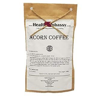 Acorn Coffee 100g - Health Embassy (without caffeine) drink ancestors