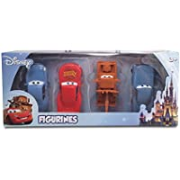Cars 4 Pack