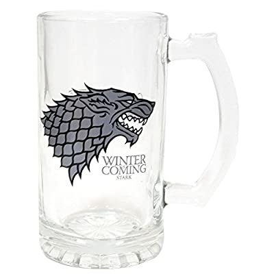 Star Images Game of Thrones Stein Glass Winter Is Coming Stark Action Figure