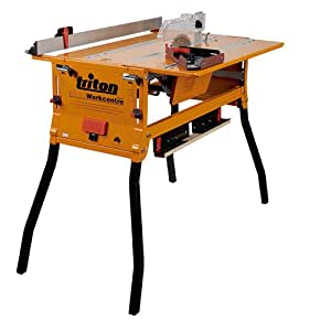 Triton Wca201 Workcentre System Series 2000 Amazon Co Uk