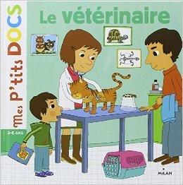 Le vétérinaire de Hélène Convert ( 2 février 2011 ) par Hélène Convert