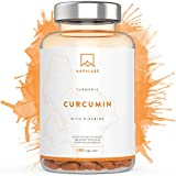 Best Curcumin 1000mgs - Turmeric Curcumin Supplement [ 4230 mg ] Review