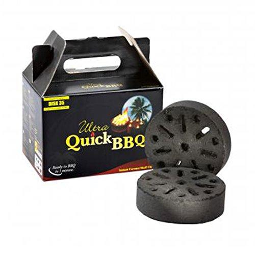 Cobb Scandinavia Quick BQQ Briketts (5 Stück)