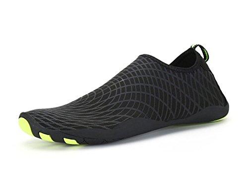 Topcloud Aqua Wasser Schuhe Strand Schwimmen Schnell Trocknende Slip on Yoga Schuhe Barfuß Haut Socken Für Männer Frauen Pool Surf Yoga Laufen