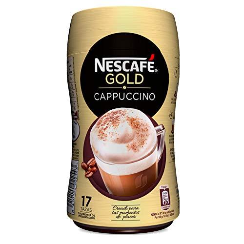 NESCAFÉ Café Cappuccino   Bote