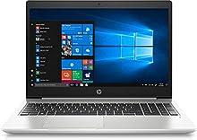 """HP ProBook 450 G7 Argent Ordinateur Portable 39,6 cm (15.6"""") 1920 x 1080 Pixels 10e génération de processeurs Intel® Core i7 16 Go DDR4-SDRAM 1512 Go HDD+SSD NVIDIA® GeForce® MX250 Wi-FI 6 ("""