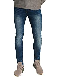!Solid Men's Dexter Stretch Skinny Jeans