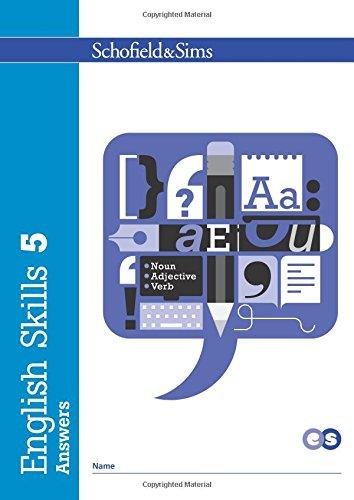 English Skills 5 Answers