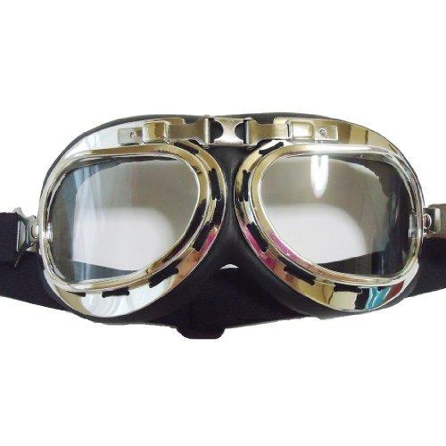 el rubble GUMI bike goggles goggles transparent Cosplay flower gravel goggles (japan import) (Gumi Cosplay Kostüm)