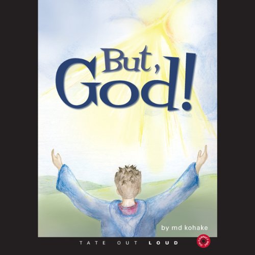 But, God!  Audiolibri