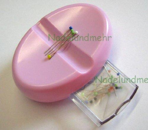 Magnet-Nadelkissen rosa