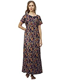 FARRY Women s Nighties   Nightdresses Online  Buy FARRY Women s ... 5d52a07235